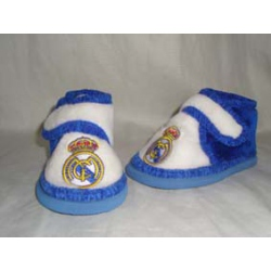 BOTA CASA NIÑO REAL MADRID