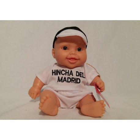 FOROFITO HINCHA DEL REAL MADRID
