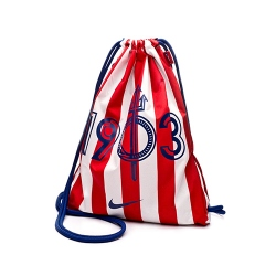 BOLSA GYM ATLETICO DE MADRID NIKE