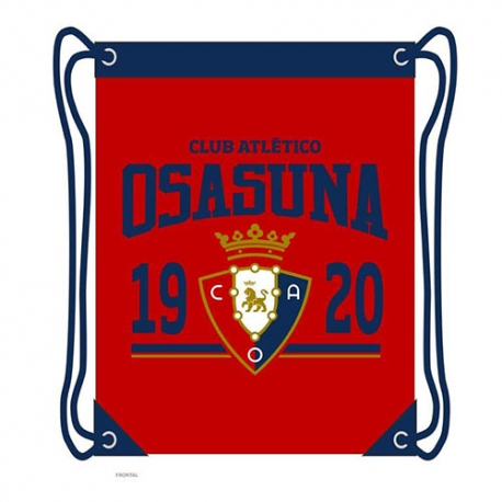 BOLSA GYM CLUB ATLETICO OSASUNA