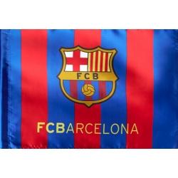 BANDERA FUTBOL CLUB BARCELONA