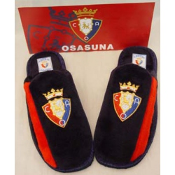 ZAPATILLAS CASA CLUB ATLETICO OSASUNA