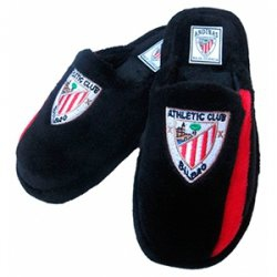 ZAPATILLAS CASA ATHLETIC CLUB DE BILBAO - futbolmanias.com fd97ec90ebeda